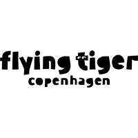 Kauppakeskus Sokkari - Flying Tiger logo