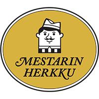 Kauppakeskus Sokkari - Mestarin Herkku logo