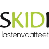 Kauppakeskus Sokkari - Skidi logo