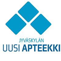 Kauppakeskus Sokkari - Jyväskylän uusi Apteekki logo