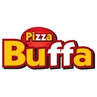Kauppakeskus Sokkari - Buffa logo