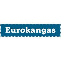 Kauppakeskus Sokkari - Eurokangas logo