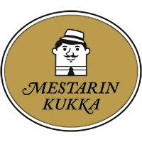 Kauppakeskus Sokkari - Mestarin Kukka logo