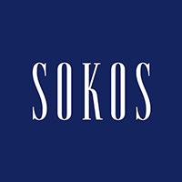 Kauppakeskus Sokkari - Sokos logo